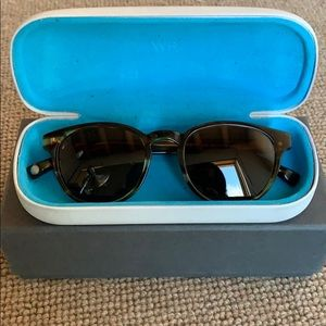 Warby Parker Sunglasses Percey
